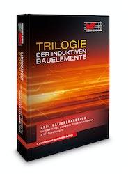 """Würth Elektronik mit neuer Auflage des Fachbuchs """"Trilogie der Induktiven Bauelemente"""""""