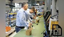 Noch bessere Kundenbetreuung durch optimal zugeschnittene Vertriebskanäle