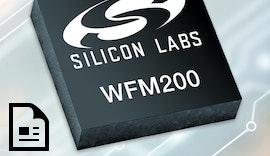 Kleinstes voll zertifiziertes WiFi-SiP: Nur 6,5 x 6,5 mm!