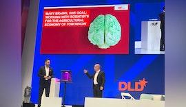 Mit LED-Horticulture auf Zukunftsfragen antworten