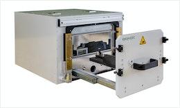 Geschirmte HF-Testkammer für den Test von Baugruppen mit Funkschnittstelle