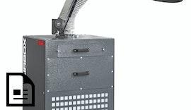 AIRBOX: Neue Filteranlage für Schweißrauch