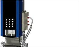 Neuer #Kolbendosierer DosP DP803: Leichter, kompakter, optimiert zur Integration