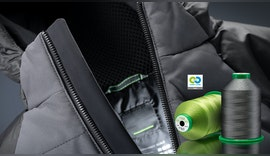 Worldwide first Cradle to Cradle® certified sewingThread for technical cycle by AMANN