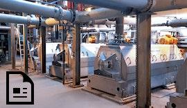 4 Schneckenpressen für die AHA – Abfallwirtschaft Region Hannover