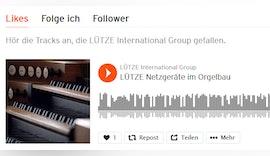 "LÜTZE Podcast: ""Alle Register gezogen"""