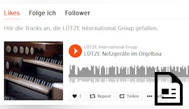 "LÜTZE Podcast: ""Alle Register gezogen"""