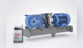 MAXXDRIVE® XT: Neue Industriegetriebe-Serie von NORD für Bandförderer
