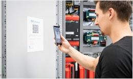 EIP.mobile - App für die digitale Anlagendokumentation