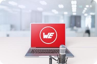 Erweitertes Angebot an Webinaren