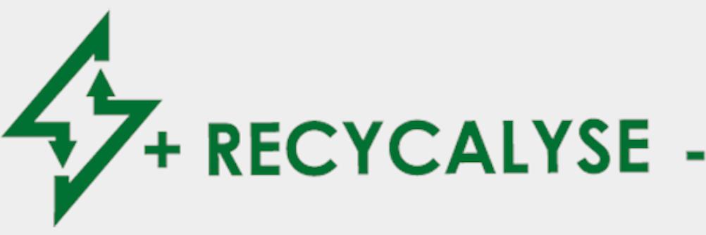 RECYCALYSE, ein Projekt zur Beeinflussung des Energiespeichermarktes