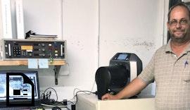 HD-CR 35 NDT bietet zahlreiche Anwendungsmöglichkeiten bei der Röntgenprüfung