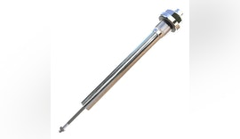 InduktiverSensor LVDT LVPH - für Hydraulikanwendungen