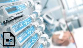 Drei Eigenschaften, die medizinische Geräte während einer Pandemie erfüllen müssen