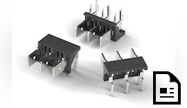 Robuster Anschluss für den Strom