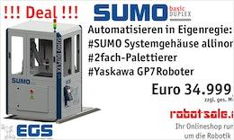 #Automatisieren in Eigenregie