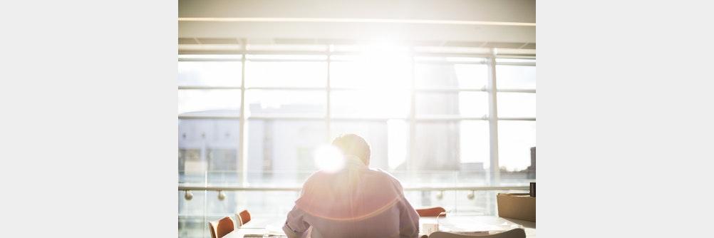 Denken Sie als Unternehmer, dass alles besser wird, wenn Sie härter daran arbeiten?