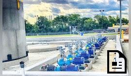 NORD und PSG entwerfen kupplungsfreie Verdrängerpumpen