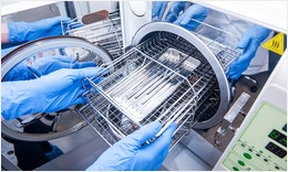 #Druckschalter und #Transmitter in der #Medizintechnik