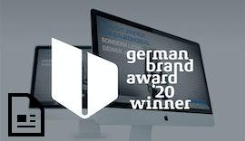 Zimmer Group gewinnt zweiten German Brand Award in Folge!