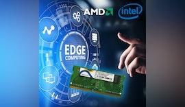 Für industrielle Anwendungen HIGH-SPEED DDR4-3200 DRAM