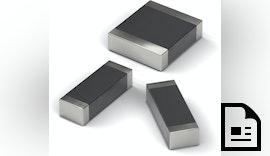 AEC-Q200-zertifizierte SMD-Ferrite mit spezifizierter Spitzenstrombelastbarkeit