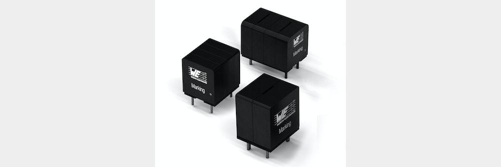 Speicherdrossel für Audio-Verstärker