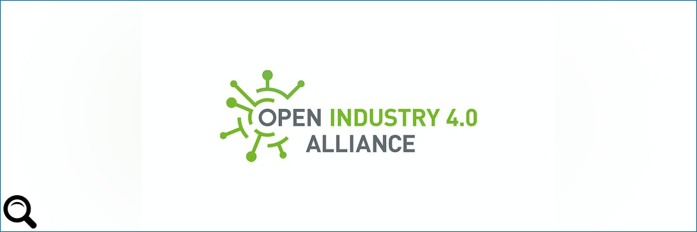 Janz Tec tritt der Open Industry 4.0 Alliance bei