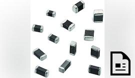 Miniatur-SMT-Ferrite mit besten Filtereigenschaften