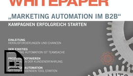 Marketing Automation als neuer Trend im B2B