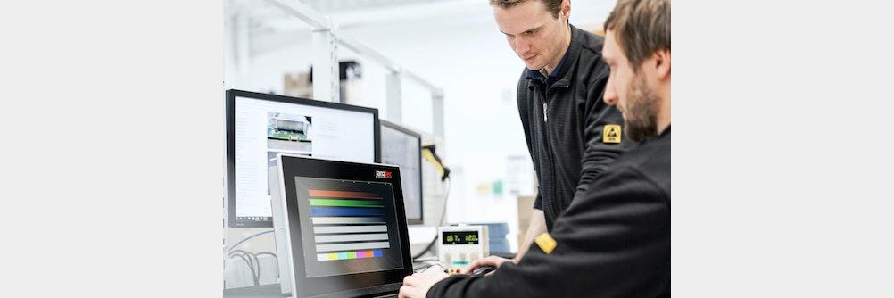 SmartMetering: wir bringen Daten in Echtzeit zusammen. Mit sicherer Messung.