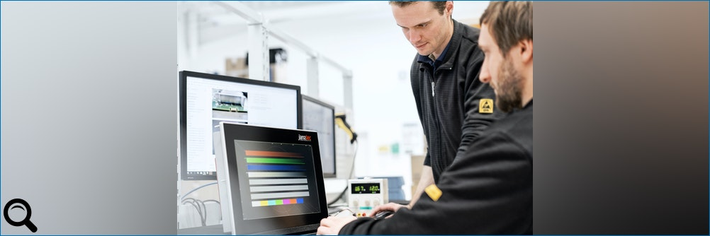 #SmartMetering: wir bringen Daten in Echtzeit zusammen. Mit sicherer Messung.