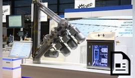 NORDAC PRO SK 500P: Synchrones Teamwork in Fördertechnik und Automatisierung