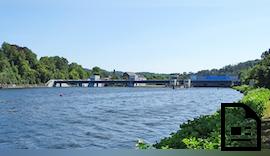 ifmerwischt: O3M hilft im Wasserkraftwerk