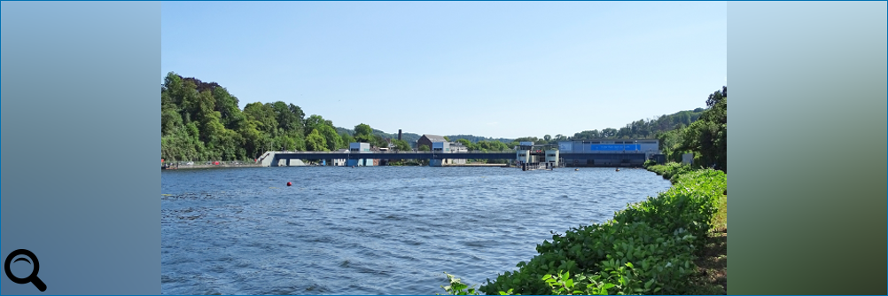 #ifmerwischt: O3M hilft im Wasserkraftwerk