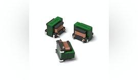 Würth Elektronik stellt Stromwandler WE-CST EE4.4 vor