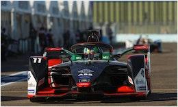 Rennteam Audi Sport ABT Schaeffler beendet eine durch die Pandemie erschwerte Saison