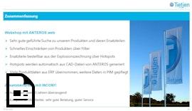 Sneak-Preview: #Ersatzteil #Webshop von Tietjen mit #Hotspots