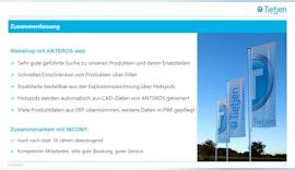 Sneak-Preview: Ersatzteil Webshop von Tietjen mit Hotspots
