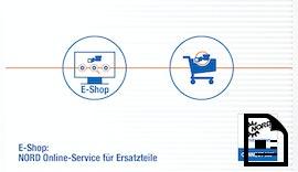 Ersatzteile online identifizieren und bestellen