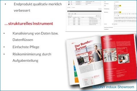 Sneak-Preview zum PIM-Forum: #Anwenderbericht zur #Katalogautomatisierung