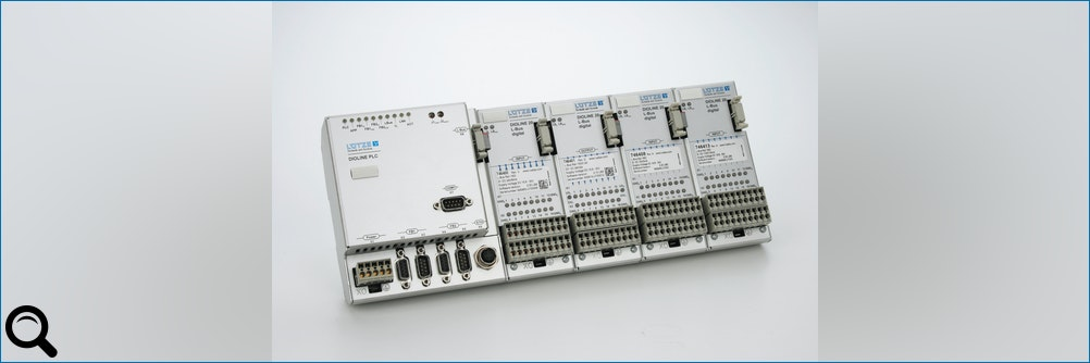 DIOLINE PLC #Bahnkompaktsteuerung nun auch mit Train Realtime Data Protocol