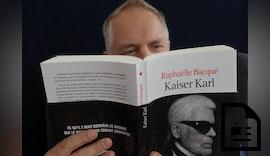 KARL, KAISER EINER FRANZÖSISCHEN MARKE