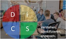 DiSC - #Bewusster und verbesserter #Umgang mit #Mitmenschen.