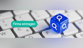 Firma eintragen kostenlos 🥇 in B2B Branchen-Verzeichnis