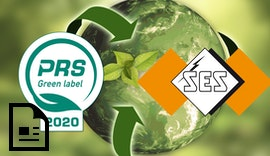 PRS Green Label 2020