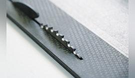 Faserverstärkte Kunststoffe sägen - Sägeblätter für Härtefälle
