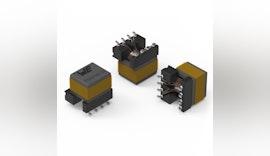 Teil einer Hochleistungsstromversorgung Würth Elektronik stellt Transformator WE-AGDT für SiC-MOSFET-Gate-Treiber vor