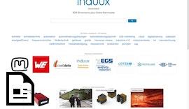 induux verschafft dem Mittelstand kostengünstige Online-Sichtbarkeit