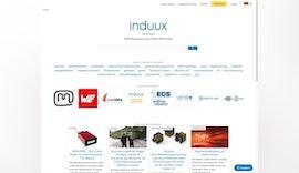 induux verschafft Mittelstand mehr  Online-Sichtbarkeit für den Vertrieb